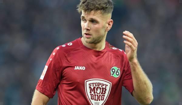 Bundesliga: Filling jug apparently about to change ligaments