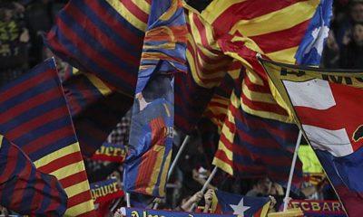 Primera Division: Barca takes action: 26 Stadium bans