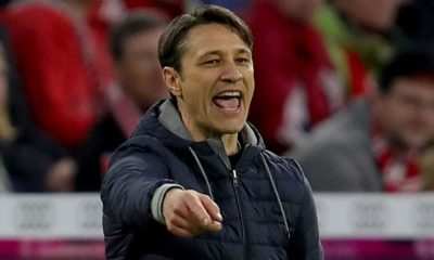 "Bundesliga: Matthäus: Kovac the ""big winner"