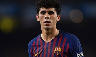 Primera Division: Barca talent will probably be awarded to Ajax