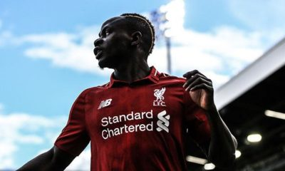 Premier League: Sadio Mane would cost Real Madrid 150 million euros