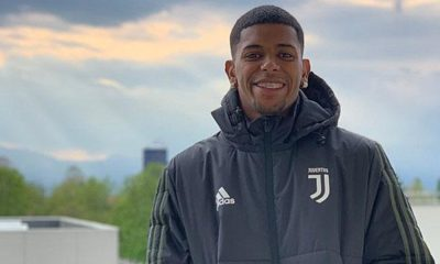 Serie A: Brasilian talent Wesley apparently moves from Flamengo to Juventus Turin