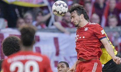 Bundesliga: The old Hummels for the future