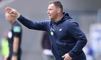Bundesliga: Dardai apparently out of action at Hertha BSC