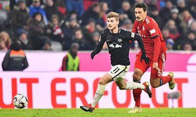 Bundesliga: Werner change will probably be more concrete