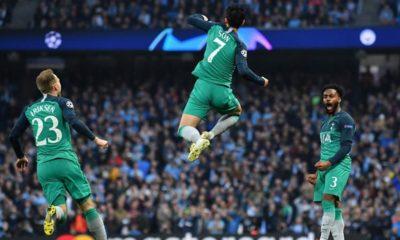 Champions League: 7-Tore-Wahnsinn in Manchester! Spurs bowl Guardiola out