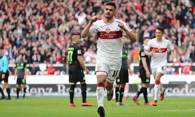 Bundesliga: 40 million? Atletico focuses on VfB talent