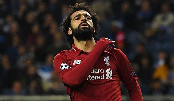 Premier League: Zoff with Klopp? What Salah's advisor says