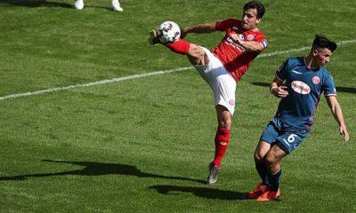 Bundesliga: Mainz makes class retention perfect