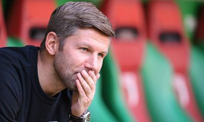 Bundesliga: VfB: Definitely new coach in summer