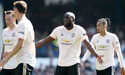 Premier League: Red Devils completely drowned in Everton