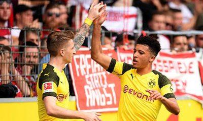 Bundesliga: Reus-Show! BVB remains on the heels of Bavaria