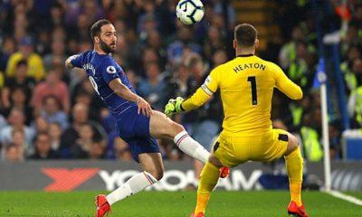 Premier League: Champions League in danger! Chelsea's a failure.