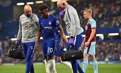 Premier League: Hudson-Odoi seriously injured