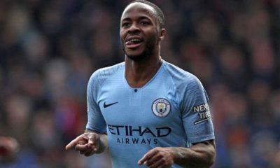 Premier League: Racism: Sterling calls for nine-point deduction