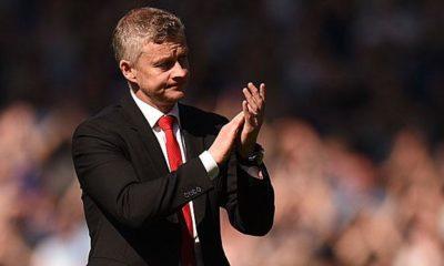 Premier League: Solskjaer: I'm still the right one for you