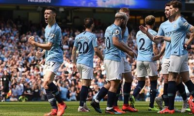 Premier League: Manchester City: Remaining programme, schedule and upcoming opponents