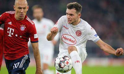 Bundesliga: Funkel about the interest in Kevin Stöger
