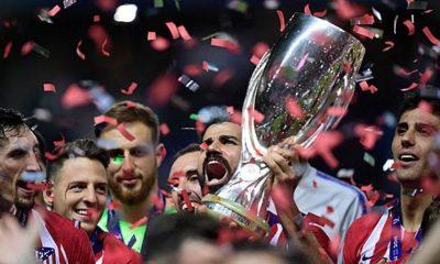 Primera Division: Spanish Supercup soon in Saudi Arabia?