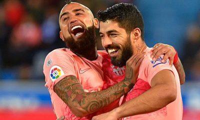 Primera Division: Almost champion! Barca can chill sparkling wine