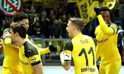 Bundesliga: BVB stars probably collected megapremium for victory