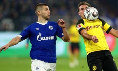 Bundesliga: BVB vs. Schalke live: TV broadcast, date, preview