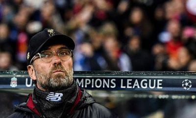 """Champions League: Klopp: """"Camp Nou is not a temple"""""""