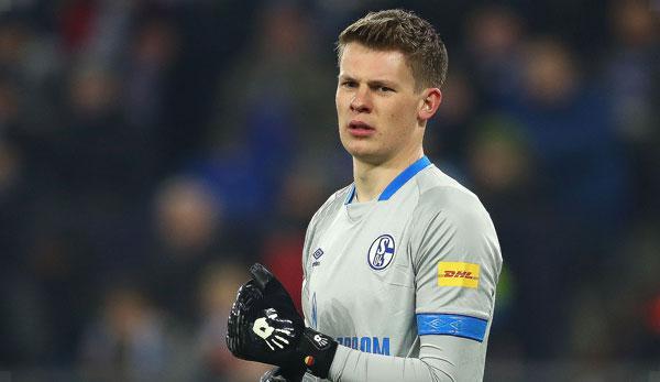 "Bundesliga: Kahn warns Nübel against Bavaria: ""Can quickly backfire"""