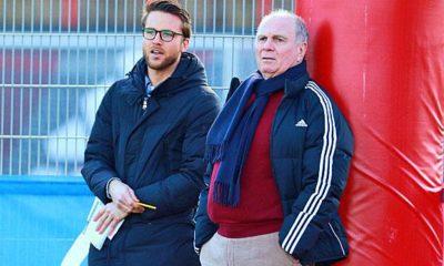 Bundesliga: FCA grabs head scout of FC Bayern