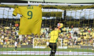 Premier League: Photo of the dead Sala in the net: Two arrests