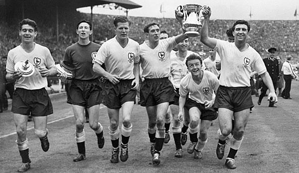 Premier League: The Golden Age: When Tottenham was last as good as today