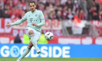 """Bundesliga: Hummels admits farewell thoughts: """"Had it gone on like this ..."""""""