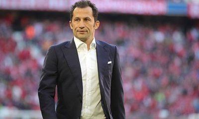 Bundesliga: Salihamidzic reacts to Beckenbauer scolding