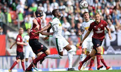Bundesliga: After 0:4: Ninth club relegation is confirmed