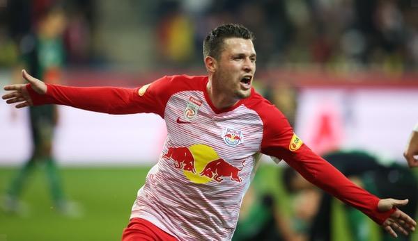 Champions League: Fix: Red Bull Salzburg to play 2019/20 in CL group phase