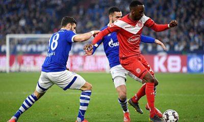 Bundesliga: Schalke apparently interested in Düsseldorf's Lukebakio?