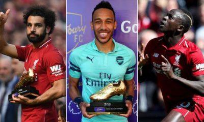 Premier League: Top scorer in the Premier League: Who won the Golden Boot in England?