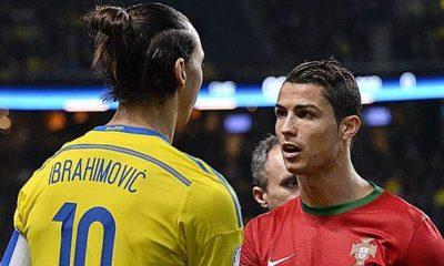 Series A: Juve coach compares Ronaldo with Ibrahimovic
