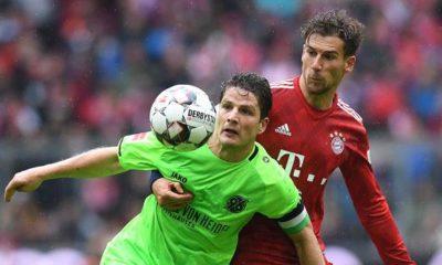 Bundesliga: 96-professional Schwegler moves to Australia
