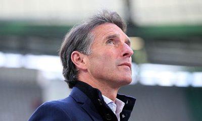 Bundesliga: Labbadia tends to see future abroad