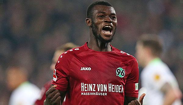 Bundesliga: 10 million! Bebou continues to play in league 1