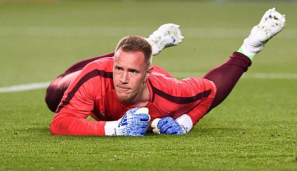 Primera Division: Barca: ter Stegen is out with knee injury