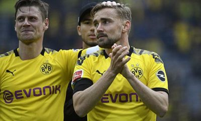 Bundesliga: Loud silence: Does Schmelzer have a future at BVB?