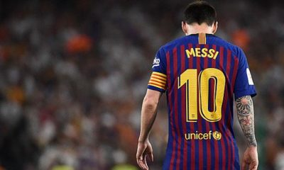 International: Barca after bankruptcy: Call for change