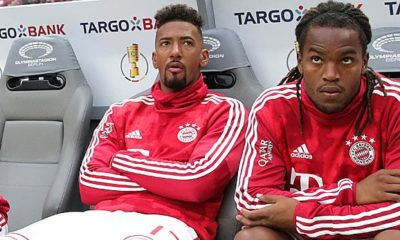 """Bundesliga: Hoeneß about Boateng: """"Recommend him to leave the club"""""""
