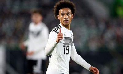 """Bundesliga: Matthäus: """"Sure that Sane will move to Munich"""""""