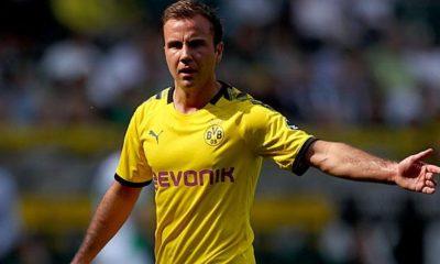 Bundesliga: Mario Götze hesitates with extension at BVB, Arsenal shows interest