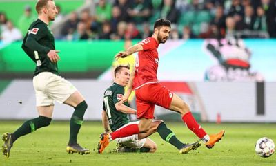 "Bundesliga: TV ratings: 4 Buli games with ""0"" viewers"