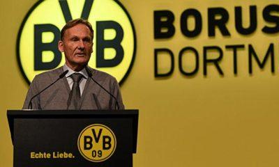 Bundesliga: Change rumours about Götze: Watzke speaks plain language