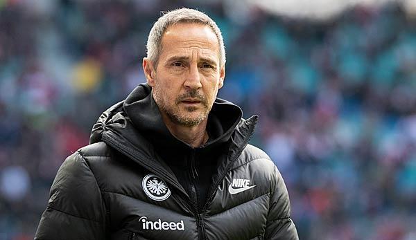 """Bundesliga: Bavaria had Adi Hütter """"on the radar""""."""